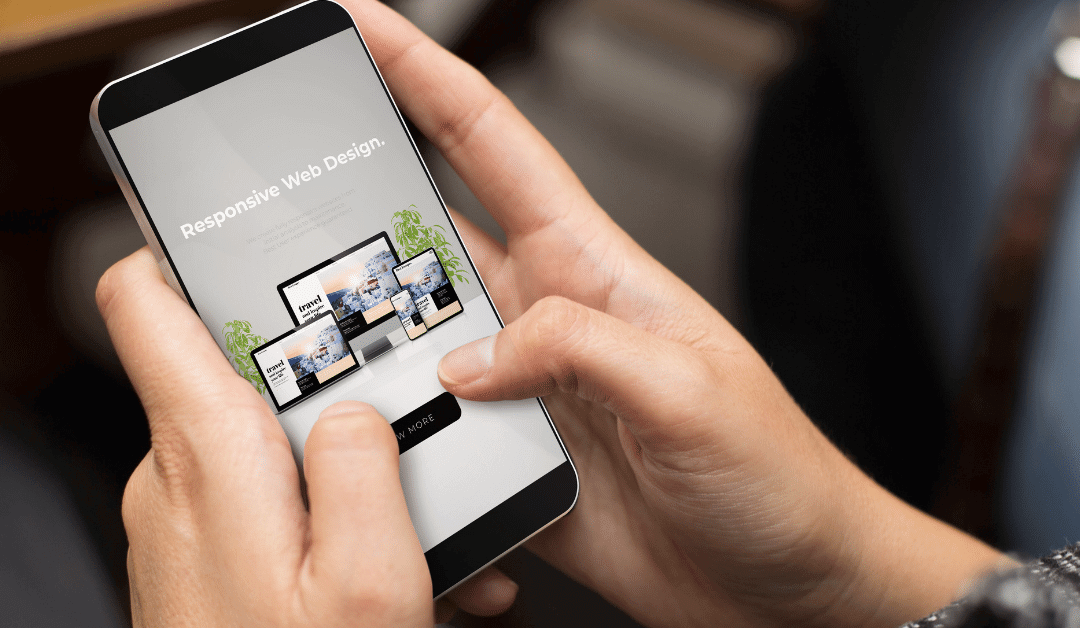 6 Reasons You Need Mobile Friendly Websites