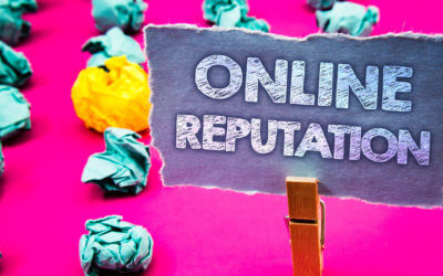 Why Online Business Reputation Is So Important