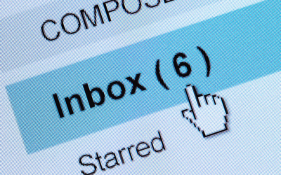5 Reasons You Should Be Using Domain Email