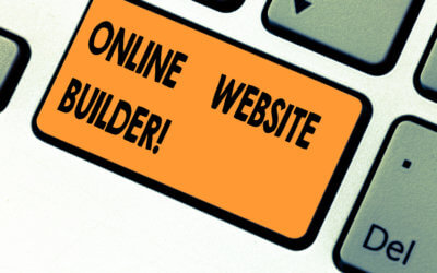 "Don't Use A ""Free"" Online Website Builder"