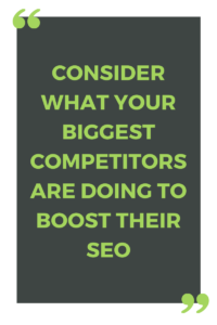 Blog Quote For Holiday SEO